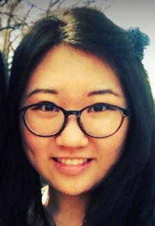 <b>Michelle Park</b> Culture Chair Class of 2015. Major: Chemical Engineering - michelle-park